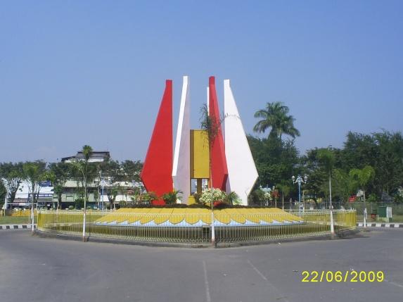 Alun-Alun Kota Mojokerto